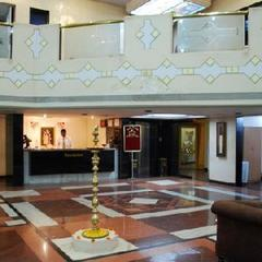 Hotel Surya Executive in Solapur