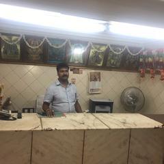 Hotel Surya International in Nellore