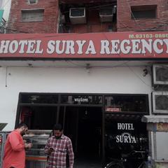 Hotel Surya Residency in Ludhiana