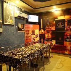 Hotel Suvidha Palace in Una