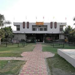 Hotel Swad Sagar in Bhuj