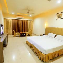 Hotel Swagath Residency in Hyderabad