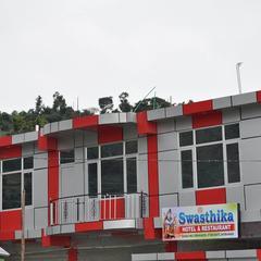 Hotel Swasthika in Pathyar