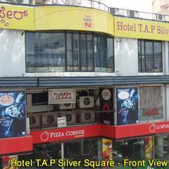 Hotel T.a.p. Silver Square in Bengaluru