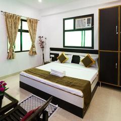 Hotel Taj Niwas in Agra