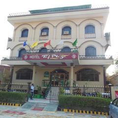 Hotel Taj Plaza in Agra