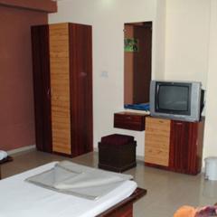 Hotel Tamrolipto Park in Kharagpur