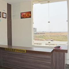 Hotel Tan Man Continental in Rajgir