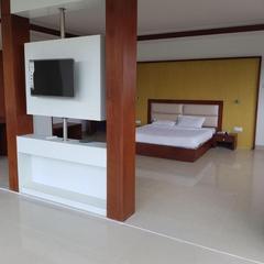 Hotel Tania Searock in Daman