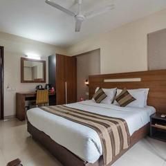 Hotel Tanish Residency in Mumbai