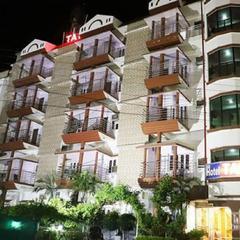 Hotel Tara in Tarapith