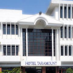 Hotel Taramount in Jalandhar