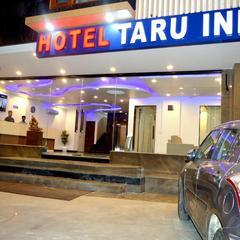Hotel Taru Inn in Ghaziabad
