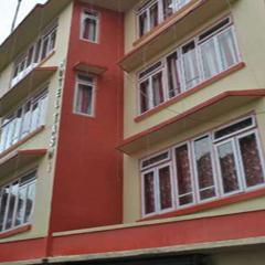 Hotel Tashi in Darjeeling