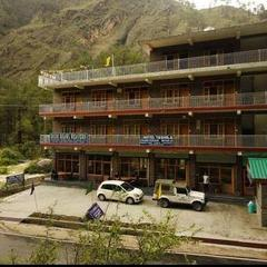 Hotel Tashila in Kasol