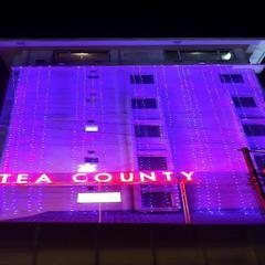 Hotel Tea County in Dibrugarh