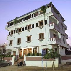 Hotel Teerth Palace in Pushkar