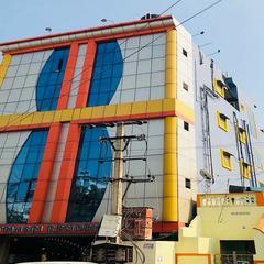 Hotel Tejasri Residency in Vijayawada