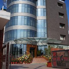 Hotel The Amaris in Rishikesh