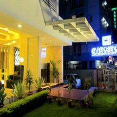 Hotel The Elements in Ranchi