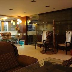 Hotel The Grand in Pathankot