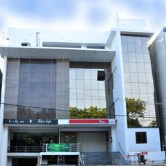 Hotel The Home in Tiruppur