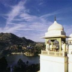 Hotel The Jaipur House in Mount Abu