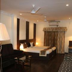 Hotel The Ken in Ranchi