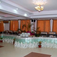 Hotel Park Inn in Ranchi