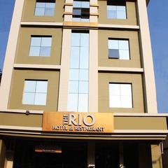 Hotel The Rio in Haridwar