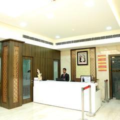 Hotel The Royal Bharti in Vrindavan