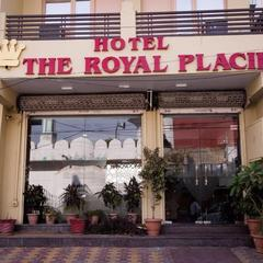 Hotel The Royal Placid in Jammu