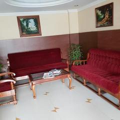 Hotel The Samrat in Thiruvananthapuram