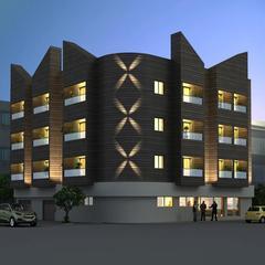 Hotel The Sentosa in Rajkot