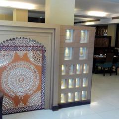 Hotel The Shiv Regency in Gandhidham