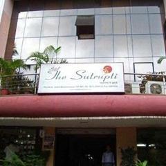 Hotel The Sutrupti in Bhubaneshwar