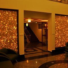 Hotel The Uday Regency in Kota