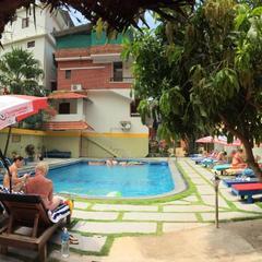 Hotel Thushara in Thiruvananthapuram