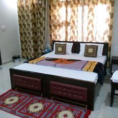 Hotel Tiger Pgh in Khilchipur
