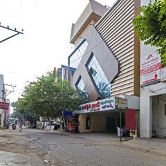 Hotel Tilottama Grand in Vijayawada