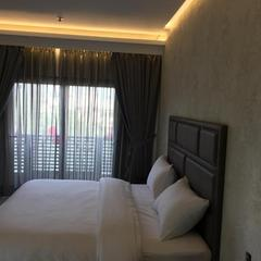 Hotel Tisya in New Delhi