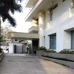 Hotel Tragopan in Dimapur