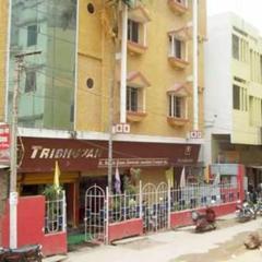 Hotel Tribhuvan in Ranchi