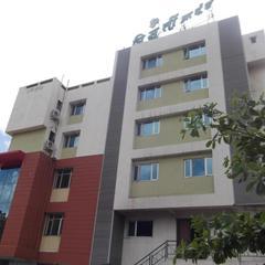 Hotel Trimurti Pride in Pune