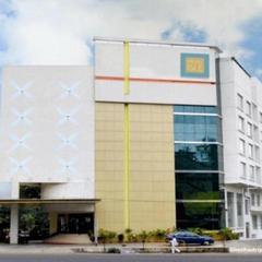 Hotel Trinity Isle in Bengaluru
