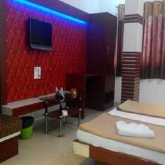 Hotel Triptisree in Agartala