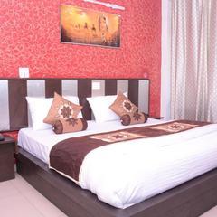 Hotel Trishul in Haridwar