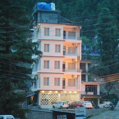 Hotel Triund Heights in Dharamsala