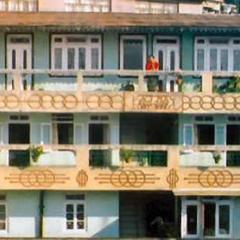 Hotel Tshering Denzongpa in Darjeeling