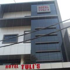 OYO 10745 Hotel Tuli's in Durg